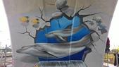3D彩繪 牆壁彩繪 3d壁畫彩繪:3D彩繪 牆壁彩繪 3D立體壁畫 壁畫 彩繪作品 (212).jpg