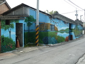 3D彩繪 牆壁彩繪 3d壁畫彩繪:牆壁彩繪 3D彩繪 作品 (3).JPG