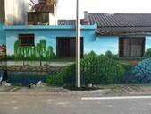 3D彩繪 牆壁彩繪 3d壁畫彩繪:牆壁彩繪 3D彩繪 作品 (5).JPG