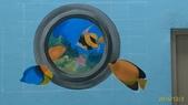 3D彩繪 中部彩繪村 牆壁彩繪 海底世界 熱帶魚 室內設計 室內裝潢 壁畫 百酈藝術:3D彩繪 中部彩繪村 牆壁彩繪 室內設計 室內裝潢 壁畫 百酈藝術 (20).jpg