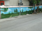 3D彩繪 牆壁彩繪 3d壁畫彩繪:牆壁彩繪 3D彩繪 作品 (9).JPG