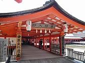 20080526 廣島與宮島:神社參拜入口