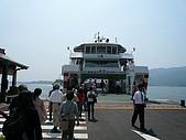 20080526 廣島與宮島:要搭渡輪囉