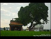 20071018_水伯伯廟:水伯伯廟