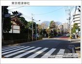 日本東京之旅 Day4 part2 根津神社:DSC_0293.JPG