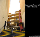 [ 澳洲 ] 雪梨小義大利區 Sydney Leichhardt Town Hall:DSCF3973.jpg