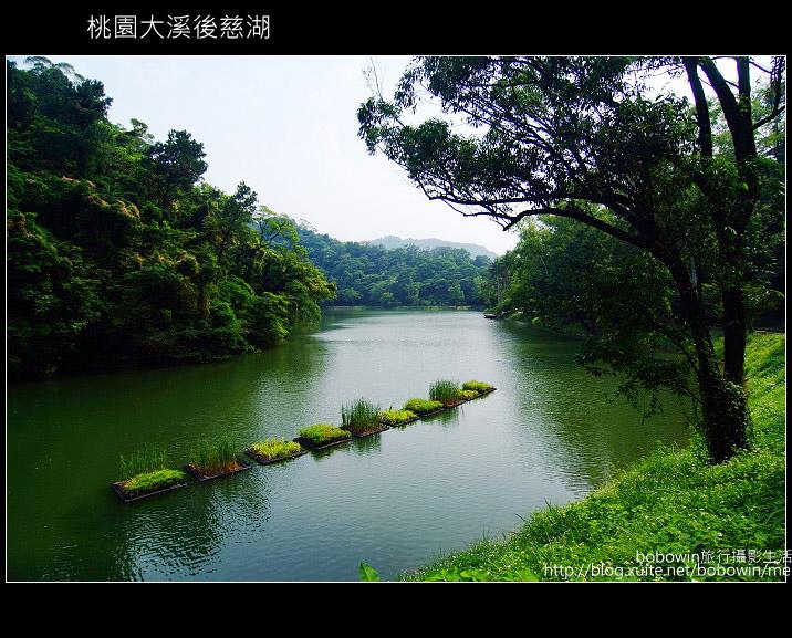 [ 北橫 ] 桃園大溪後慈湖:DSCF5174.JPG
