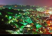 FUN 基隆:基隆山腰夜景