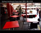 [ 澳洲 ] 雪梨小義大利區 Sydney Leichhardt Town Hall:DSCF3977.JPG