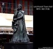 [ 澳洲 ] 雪梨小義大利區 Sydney Leichhardt Town Hall:DSCF3978.jpg
