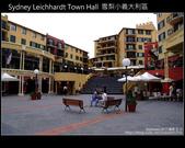 [ 澳洲 ] 雪梨小義大利區 Sydney Leichhardt Town Hall:DSCF3979.JPG