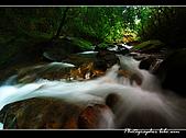 瑪陵坑溪溪瀑:DSC_8700