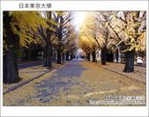 日本東京之旅 Day4 part3 東京大學學生食堂:DSC_0666.JPG