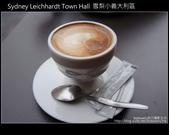 [ 澳洲 ] 雪梨小義大利區 Sydney Leichhardt Town Hall:DSCF4001.JPG