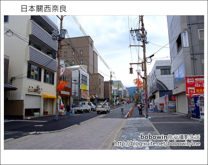 日本關西京都之旅Day5 part1 東福寺 奈良公園 春日大社:DSCF9440.JPG