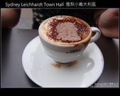 [ 澳洲 ] 雪梨小義大利區 Sydney Leichhardt Town Hall:DSCF4002.JPG