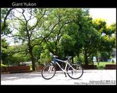 2009.09.20 Giant Yukon:DSCF9446.JPG