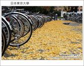 [ 日本東京自由行 ] Day4 part3 東京大學:DSC_0525.JPG