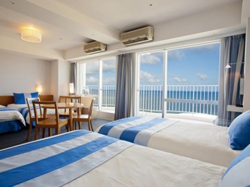 沖繩海濱飯店(美國村、宜野灣、沖繩南部):16_沖繩海灘塔飯店02.jpg
