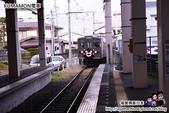 日本熊本Kumamon電車:DSC_6193.JPG