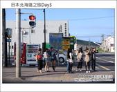[ 日本北海道 ] Day3 Part3 北海道小樽運河 & KIRORO渡假村:DSC_9080.JPG