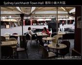 [ 澳洲 ] 雪梨小義大利區 Sydney Leichhardt Town Hall:DSCF4020.JPG