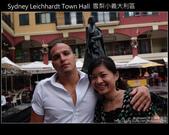 [ 澳洲 ] 雪梨小義大利區 Sydney Leichhardt Town Hall:DSCF4021.JPG