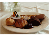 古斯特義式餐廳下午茶:DSCF7495.JPG