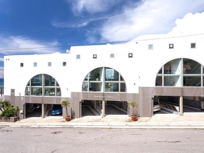 沖繩海濱飯店:13_珊瑚花園7泳池公寓 (Coral Garden 7 Pools Condominium)01.jpg