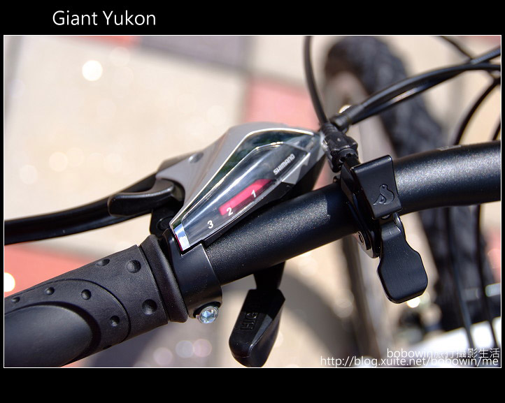 2009.09.20 Giant Yukon:DSCF9458.JPG