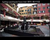 [ 澳洲 ] 雪梨小義大利區 Sydney Leichhardt Town Hall:DSCF4025.JPG