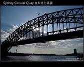 環形碼頭搭船遊雪梨港:DSCF5587.JPG