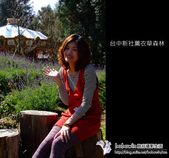 [ 台中 ] 新社薰衣草森林--薰衣草節:DSCF6461.JPG
