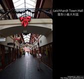 [ 澳洲 ] 雪梨小義大利區 Sydney Leichhardt Town Hall:DSCF4057.jpg