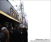 日本東京之旅 Day3 part4 Satou 炸牛肉丸(メンチカツ) & 小ざさ紅豆餅:DSC_9920.JPG