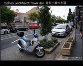 [ 澳洲 ] 雪梨小義大利區 Sydney Leichhardt Town Hall:DSCF4061.JPG