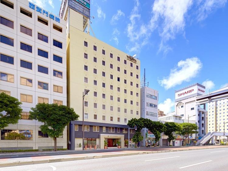 沖繩那霸飯店:22_旭橋裕崎士特飯店 02.jpg