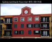 [ 澳洲 ] 雪梨小義大利區 Sydney Leichhardt Town Hall:DSCF4069.JPG