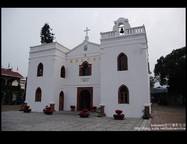 2008.12.14 萬金聖母殿:DSCF1269.JPG