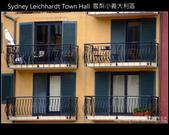 [ 澳洲 ] 雪梨小義大利區 Sydney Leichhardt Town Hall:DSCF4072.JPG