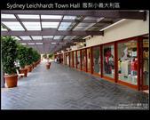 [ 澳洲 ] 雪梨小義大利區 Sydney Leichhardt Town Hall:DSCF4076.JPG