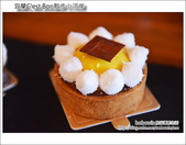 宜蘭C'est Bon散步小河岸法式甜點:DSC_9571.JPG