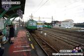 日本熊本Kumamon電車:DSC08300.JPG