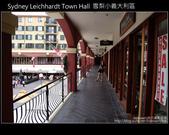 [ 澳洲 ] 雪梨小義大利區 Sydney Leichhardt Town Hall:DSCF4085.JPG