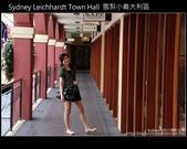 [ 澳洲 ] 雪梨小義大利區 Sydney Leichhardt Town Hall:DSCF4086.JPG