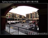 [ 澳洲 ] 雪梨小義大利區 Sydney Leichhardt Town Hall:DSCF4091.JPG