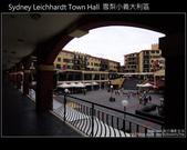 [ 澳洲 ] 雪梨小義大利區 Sydney Leichhardt Town Hall:DSCF4092.JPG