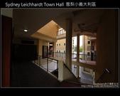 [ 澳洲 ] 雪梨小義大利區 Sydney Leichhardt Town Hall:DSCF4093.JPG