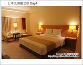 [ 日本北海道 ] Day4 Part3 狸小路商店街、山猿居酒屋、大倉酒店:DSC_9539.JPG