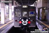 日本熊本Kumamon電車:DSC_6248.JPG
